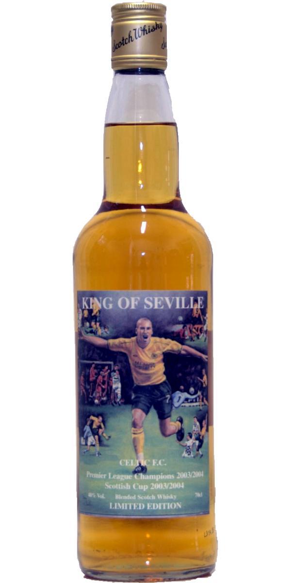 Celtic King of Seville