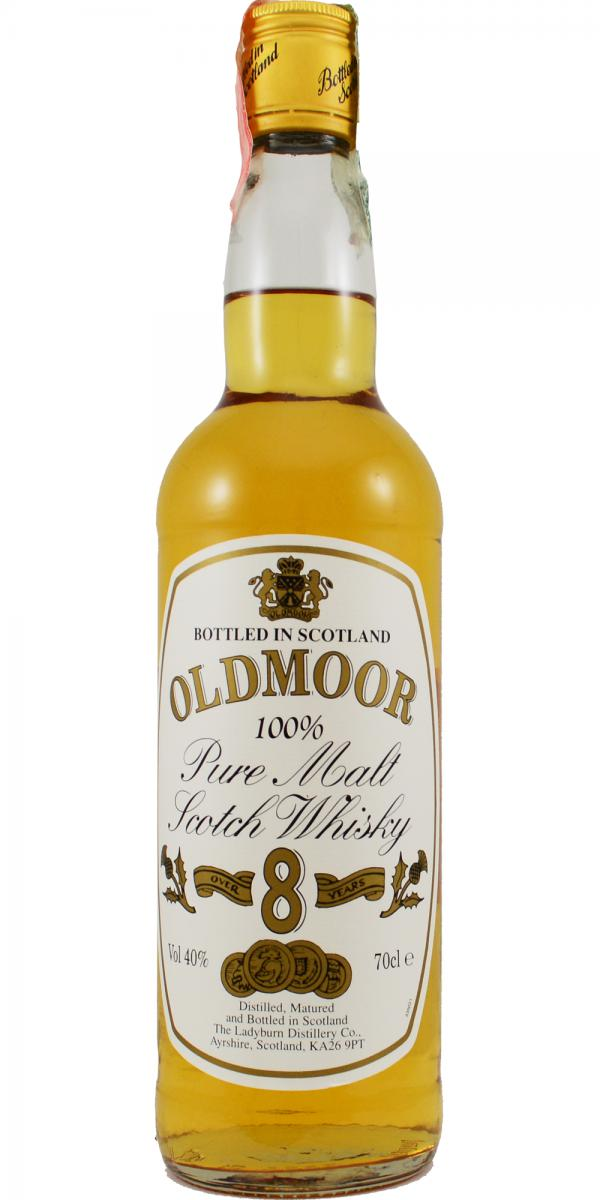 Oldmoor 08-year-old