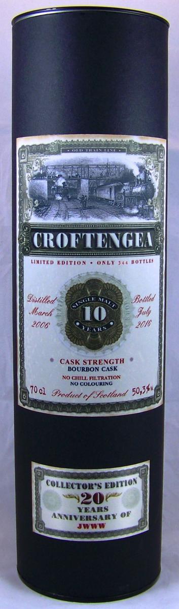 Croftengea 2006 JW