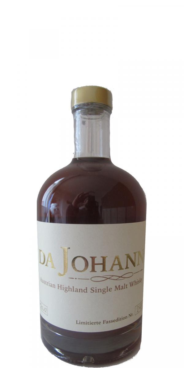 Da Johann 2012