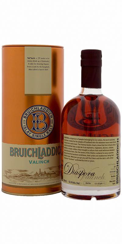 Bruichladdich 1993