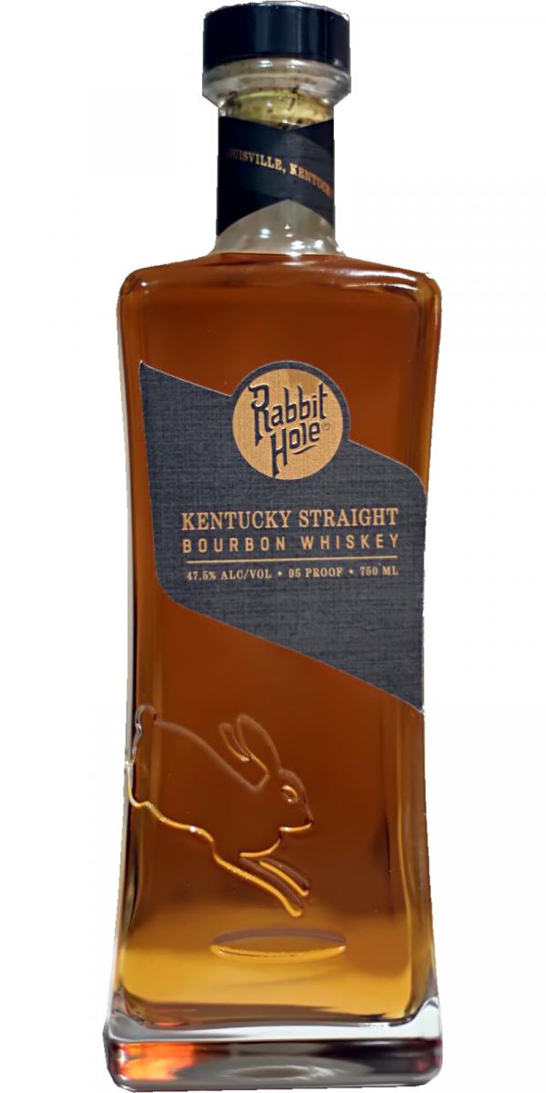 Rabbit Hole Kentucky Straight Bourbon Whiskey