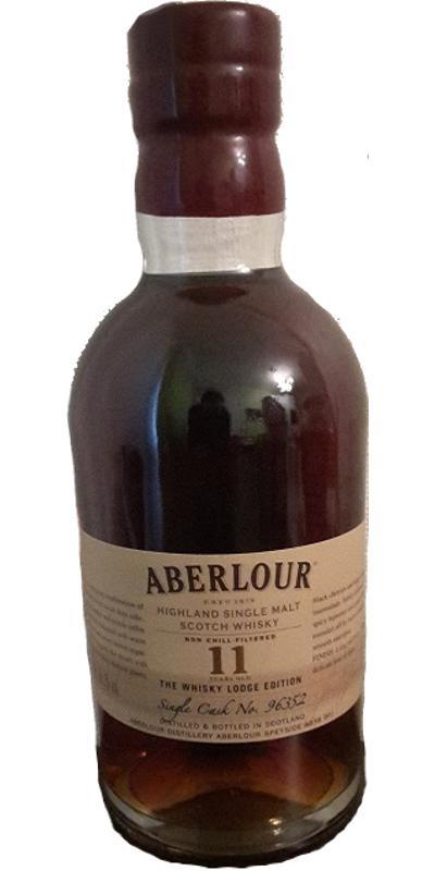 Aberlour 11-year-old