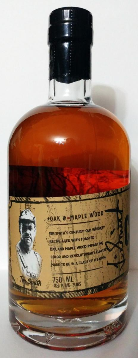 Tim Smith S Climax Wood Fired Whiskey Ratings And