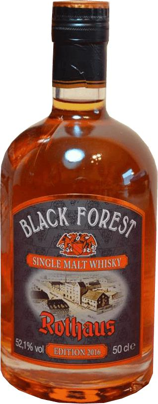 Black Forest 2013
