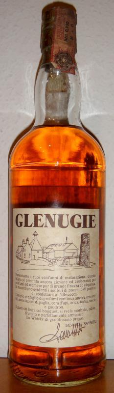 Glenugie 1966 RWD