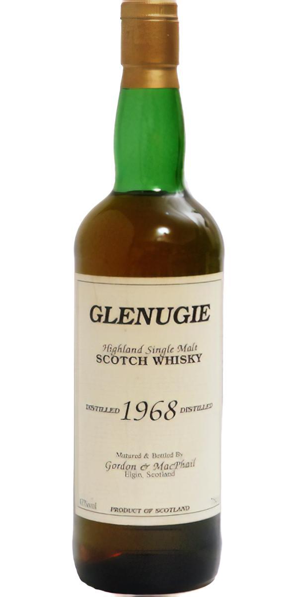Glenugie 1968 GM