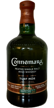 Connemara Turf Mór