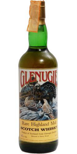 Glenugie 1967 Ses