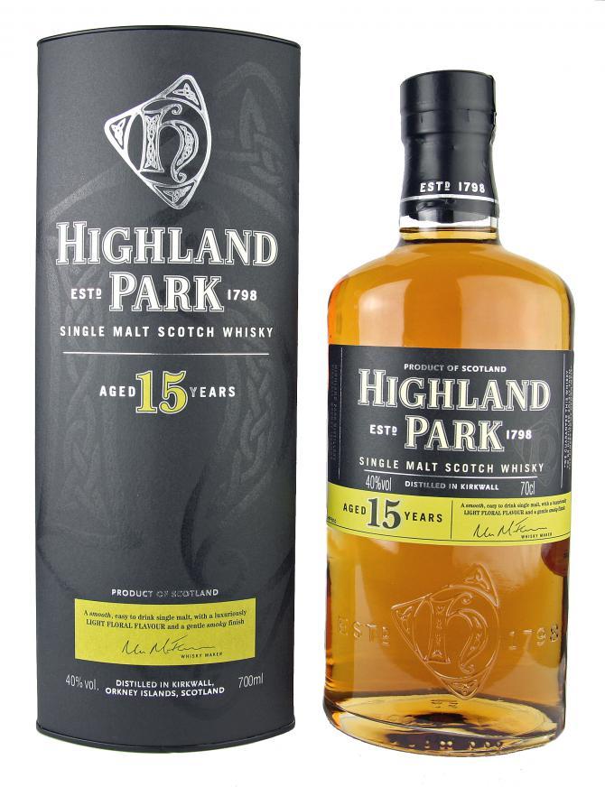 Highland Park 15-year-old