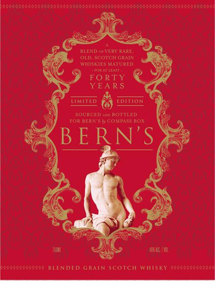 Bern's 40-year-old CB