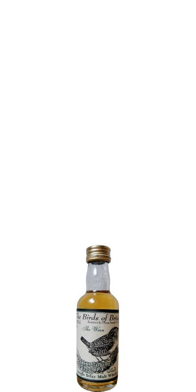 Bowmore 22-year-old WC