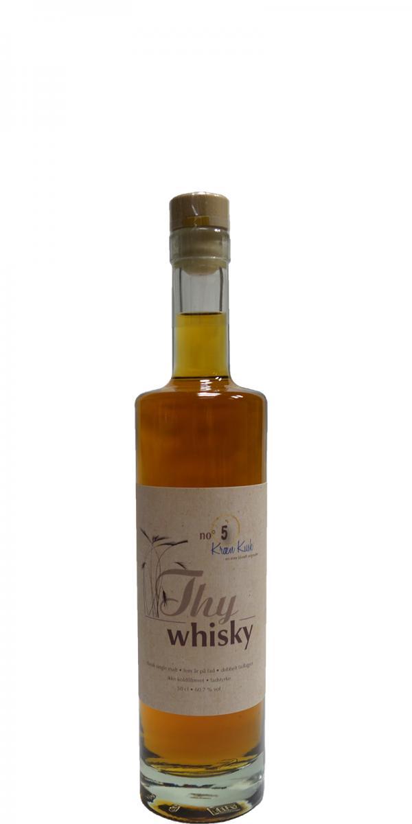 Thy Whisky Fad No. 5