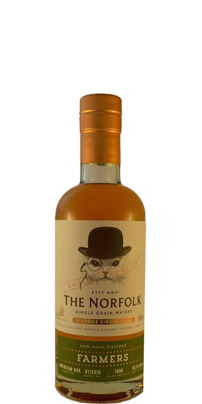 The Norfolk Farmers