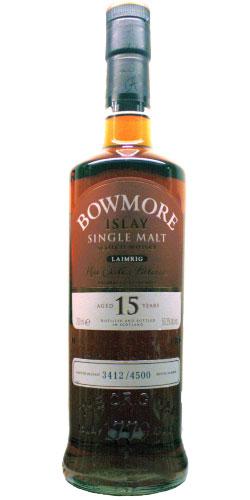 Bowmore Laimrig