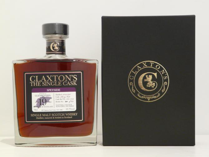 Glenrothes 1997 Cl