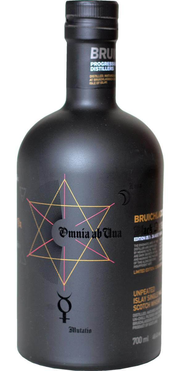 Bruichladdich Black Art 05.1