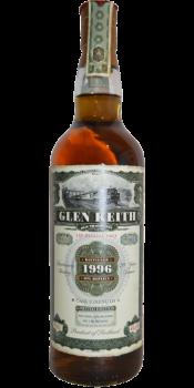 Glen Keith 1996 JW