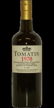 Tomatin 1970