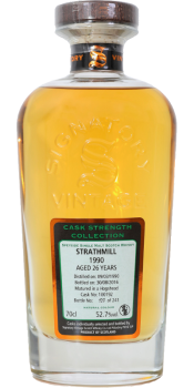 Strathmill 1990 SV