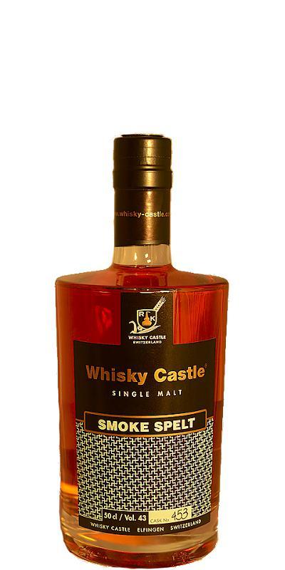 Whisky Castle 2005