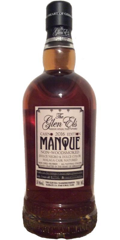 Glen Els Manque