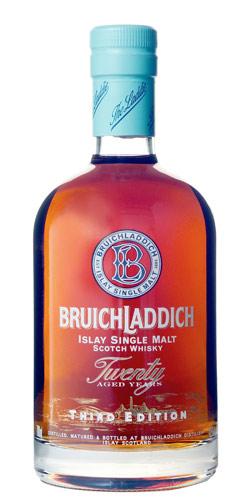 Bruichladdich 20-year-old