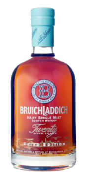Bruichladdich 20-year-old