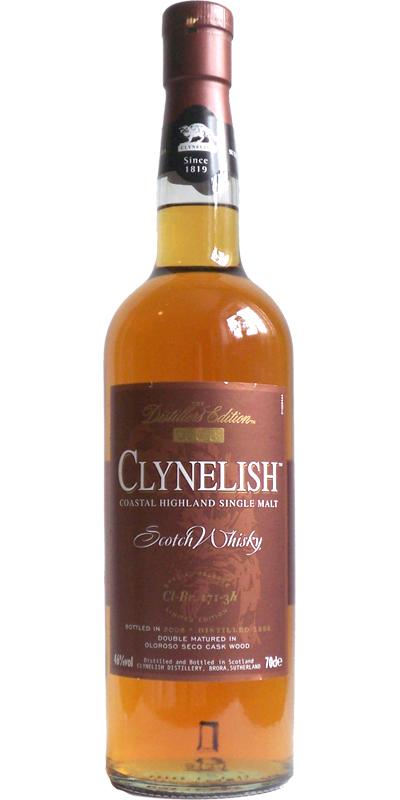 Clynelish 1992