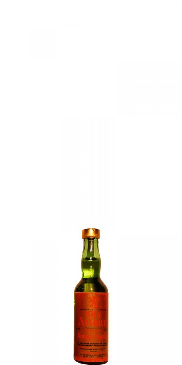 Old Arthur Blended Scotch Whisky