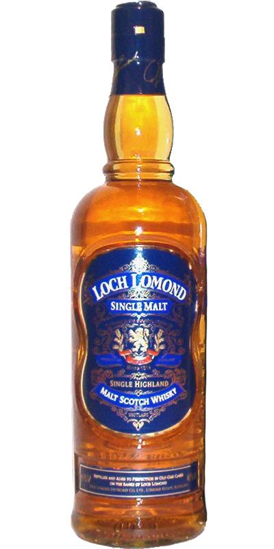 Loch Lomond NAS