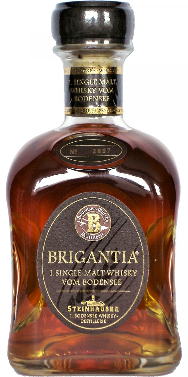 Brigantia 2013