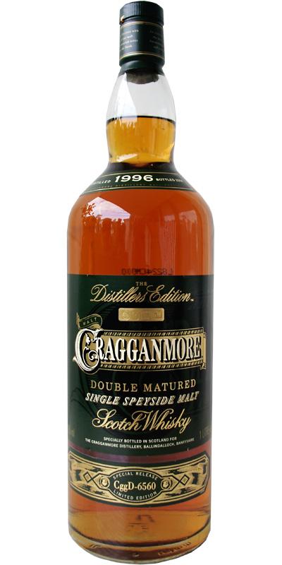 Cragganmore 1996