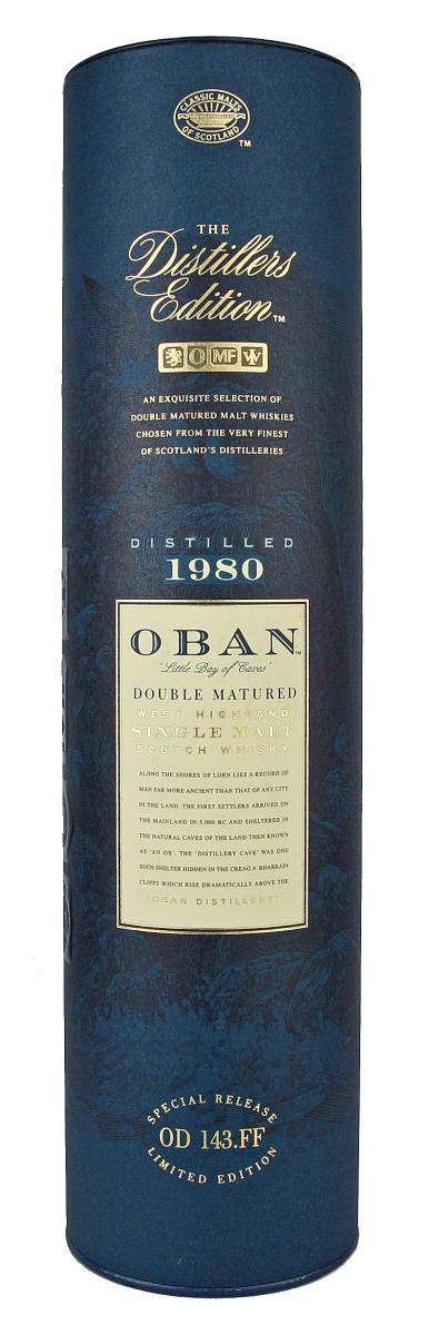 Oban 1980