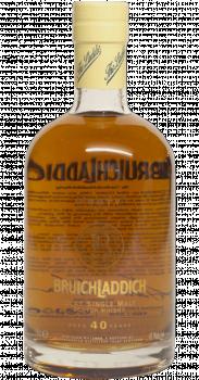 Bruichladdich 40-year-old