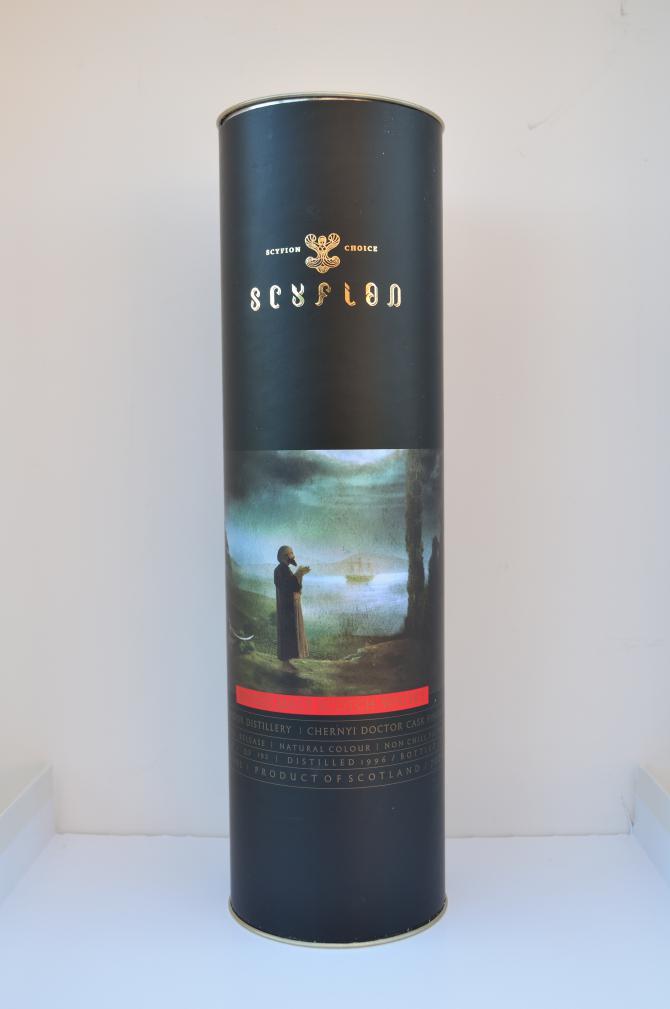 Auchroisk 1996 BR