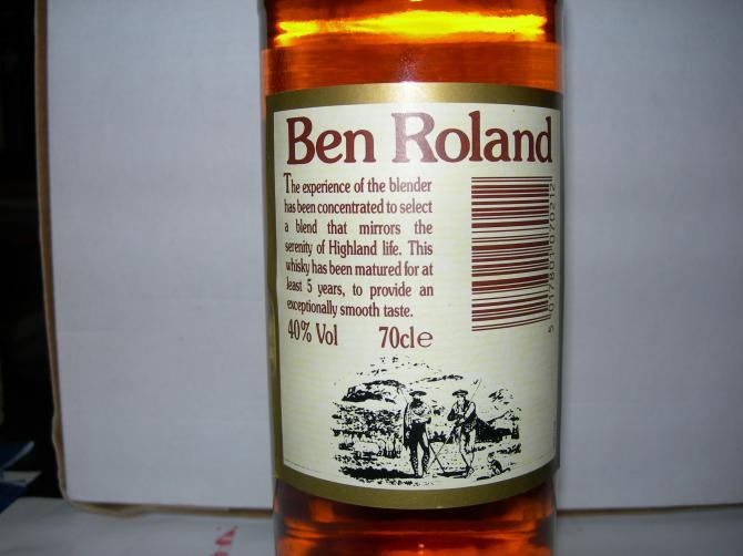 Ben Roland 05-year-old GSW