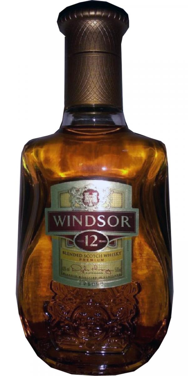 Windsor 12-year-old