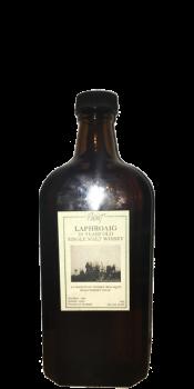 Laphroaig 1997 PA