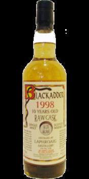 Laphroaig 1998 BA