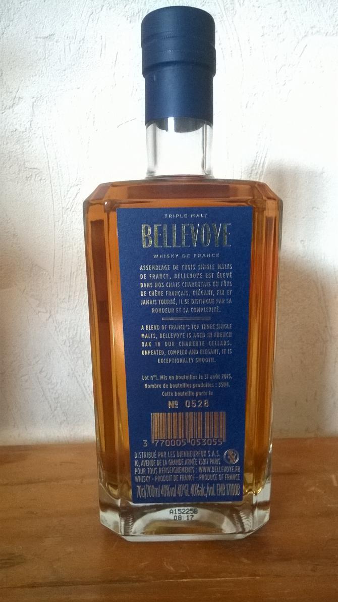 Bellevoye 08-year-old