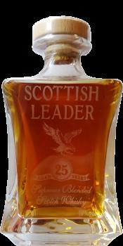 Scottish Leader 25-year-old