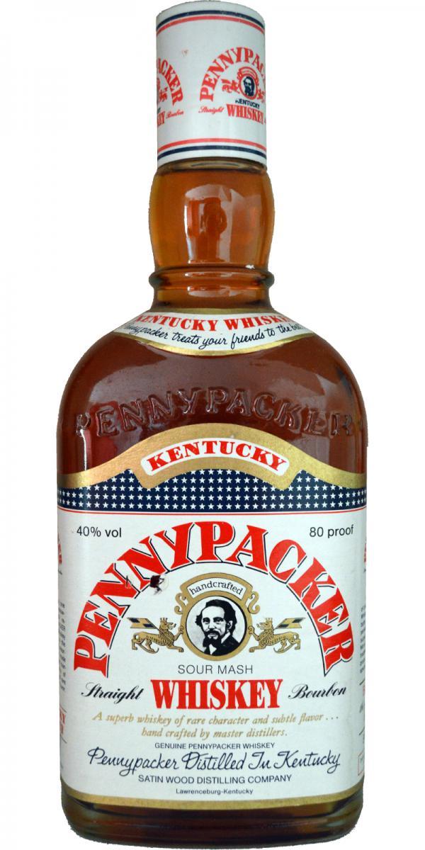 Penny Packer Whisky