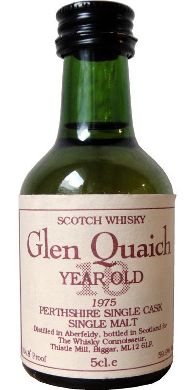 Glen Quaich 1975 WC