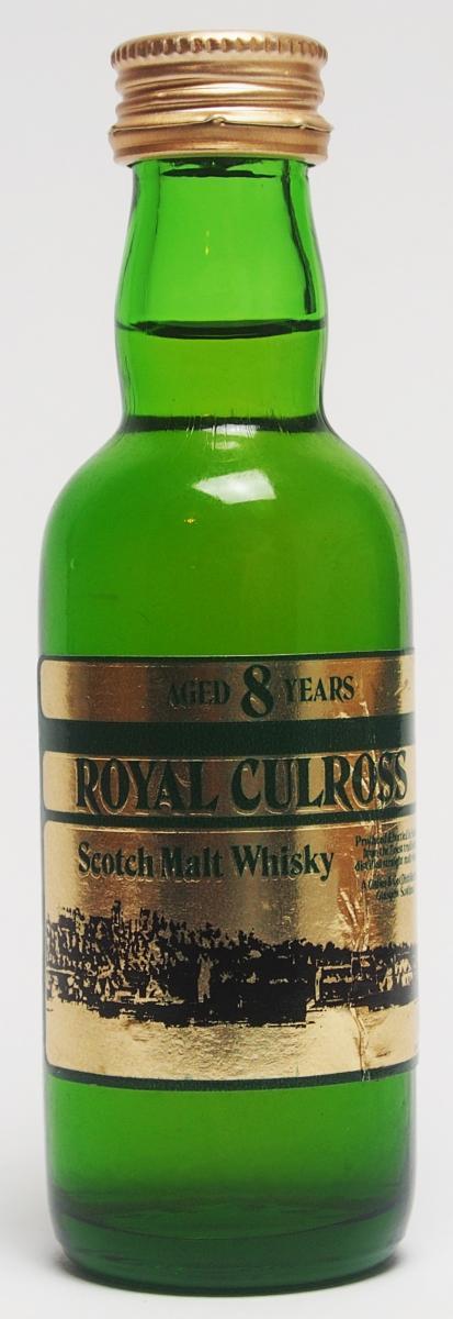 Royal Culross 08-year-old
