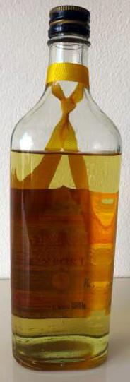 Gold King Whisky Ancient Style Rye Whisky