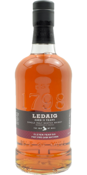 Ledaig 11-year-old