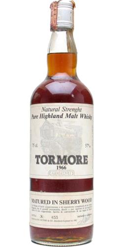 Tormore 1966 RWD