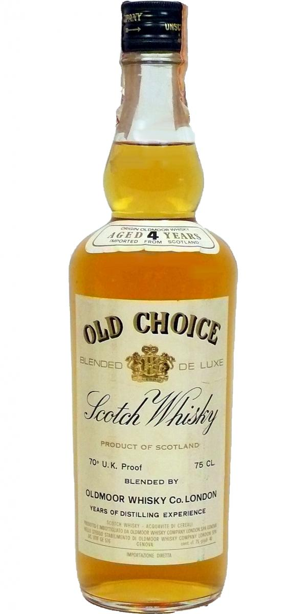 Old Choice 04-year-old