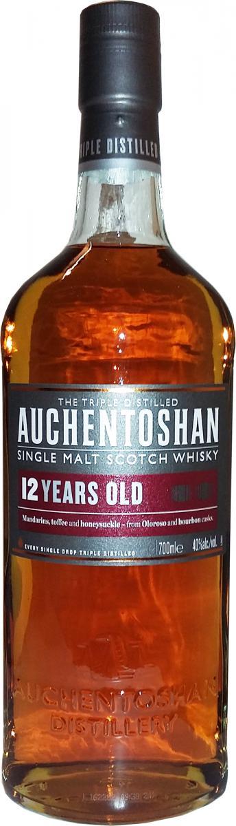 Auchentoshan 12-year-old